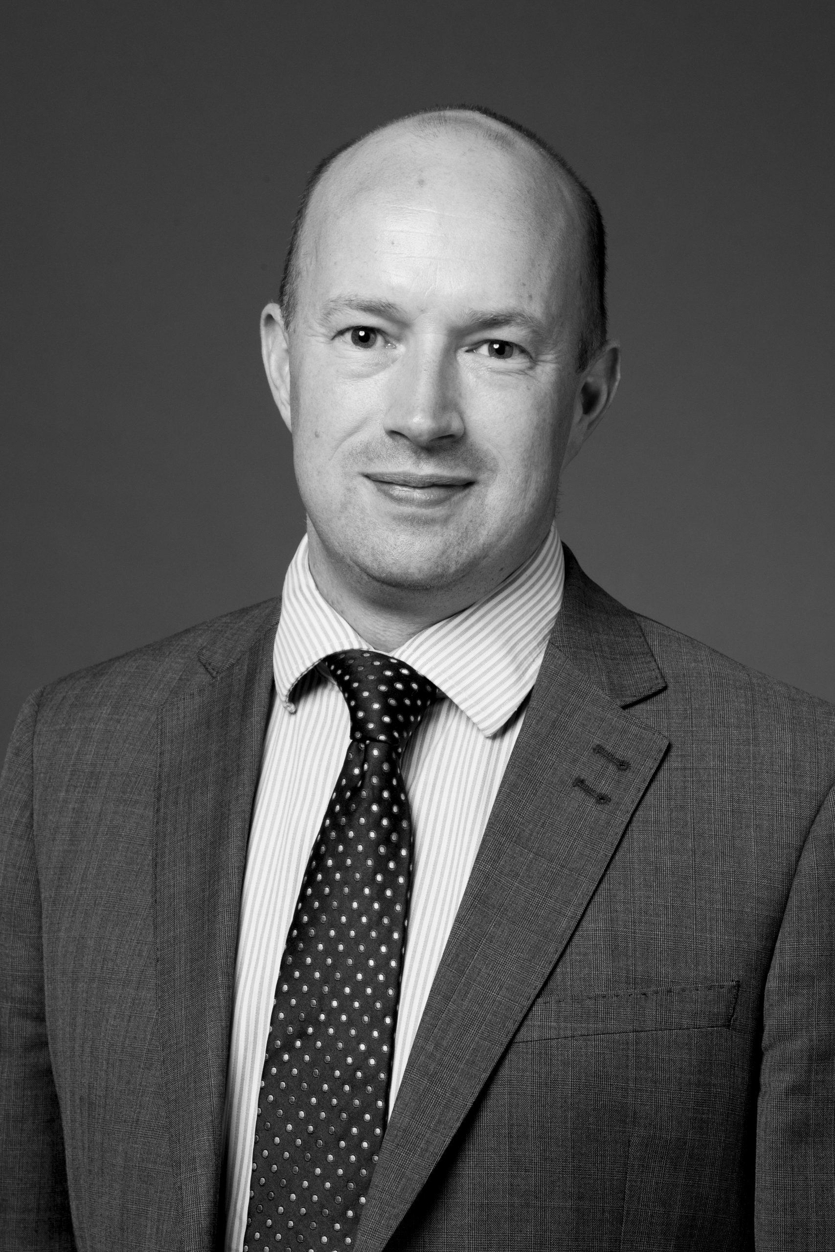 Mike Yarwood, Speaker at Cool Logistics Middle East 2021