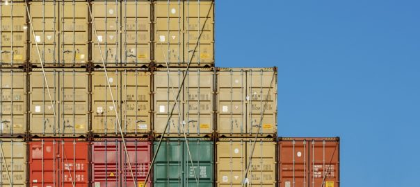 Freight rates rise