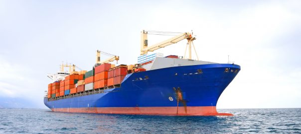 Smart reefer containers
