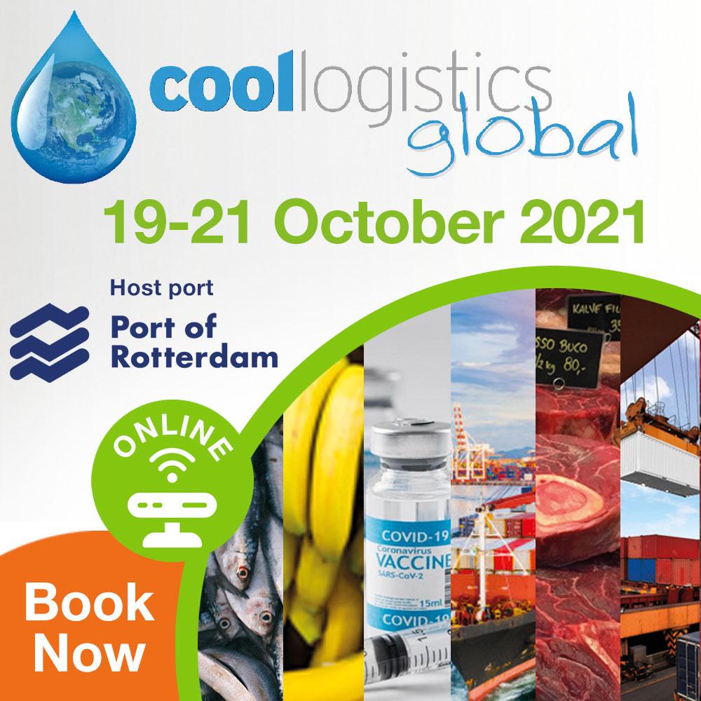 Cool Logistics Global 2021