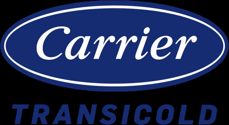 Carrier Transicold sponsor at Cool Logistics Global